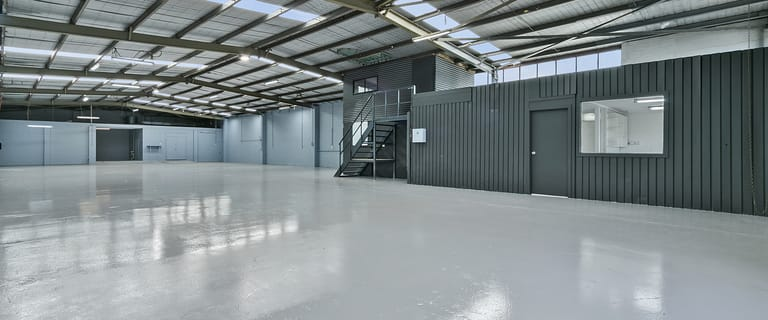 Factory, Warehouse & Industrial commercial property for lease at 7 Martha Street Seaford VIC 3198