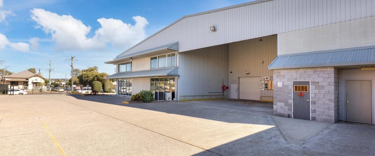 Factory, Warehouse & Industrial commercial property for lease at 60 Hudson Street Hamilton NSW 2303