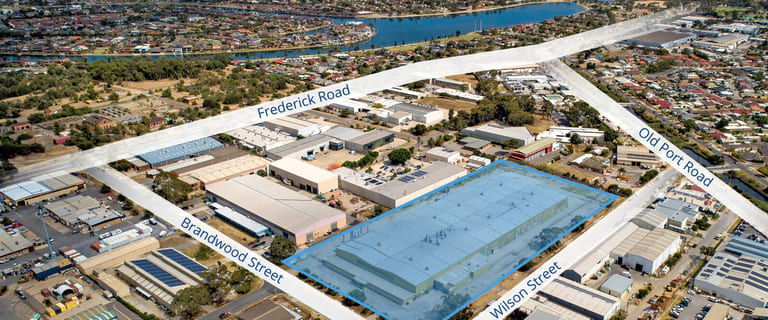 Factory, Warehouse & Industrial commercial property for lease at 7 Brandwood Street Royal Park SA 5014