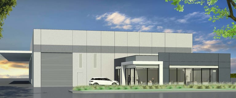 Factory, Warehouse & Industrial commercial property for lease at 30 Palladium Circuit Clyde North VIC 3978