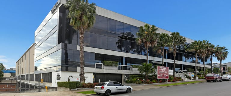Factory, Warehouse & Industrial commercial property for lease at 20 Highgate Street Auburn NSW 2144