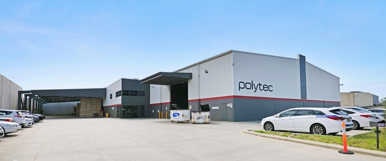 Factory, Warehouse & Industrial commercial property for lease at 18 Integrity Way Wangara WA 6065