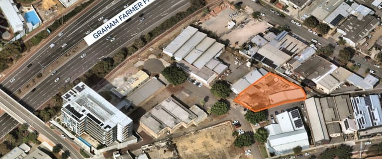 Development / Land commercial property for lease at 2-4 Vivian Street Burswood WA 6100