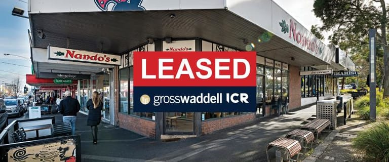 Shop & Retail commercial property for lease at Shop 1, 435 Centre Road Bentleigh VIC 3204