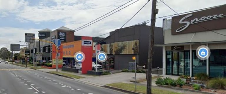 Showrooms / Bulky Goods commercial property for lease at MODERN RETAIL OPPORTUNITY/226 Taren Point Road Caringbah NSW 2229