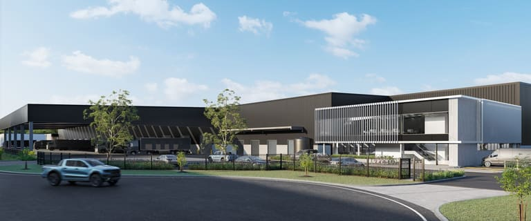 Factory, Warehouse & Industrial commercial property for lease at 24-46 Bend Road Keysborough VIC 3173
