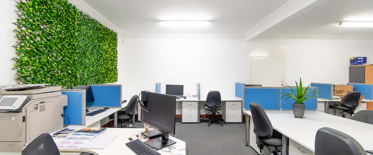 Offices commercial property for lease at 292 Water Street Fortitude Valley QLD 4006