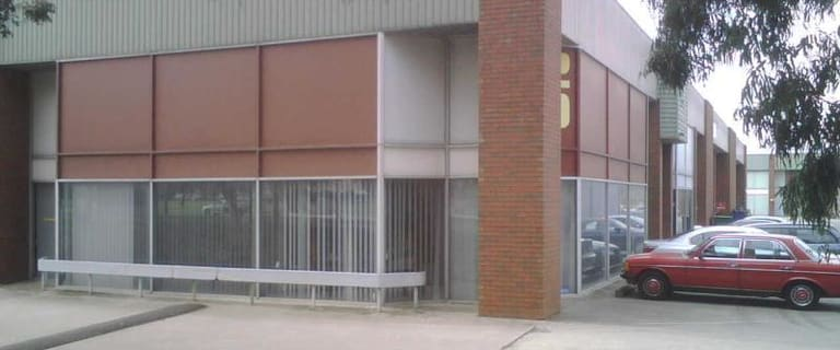 Offices commercial property for lease at Unit B1/291 Frankston Dandenong Road Dandenong South VIC 3175
