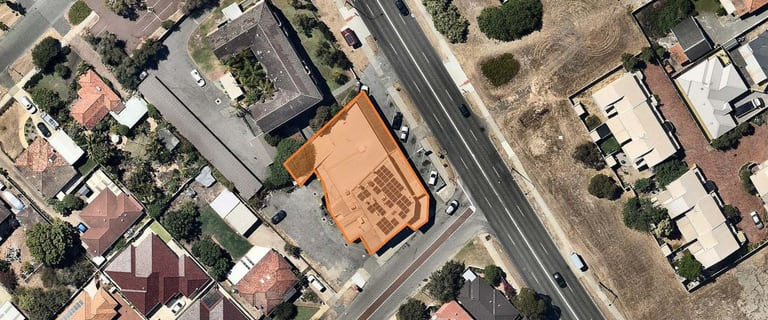 Shop & Retail commercial property for lease at 1/1057 - 1059 Albany Highway St James WA 6102
