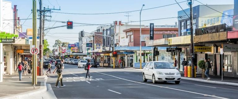 Offices commercial property for lease at 285-287 Neerim Road Carnegie VIC 3163
