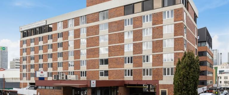 Hotel, Motel, Pub & Leisure commercial property for lease at 96 Bathurst Street Hobart TAS 7000