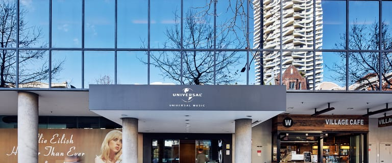 Offices commercial property for lease at Level 3/150 William  Street Woolloomooloo NSW 2011