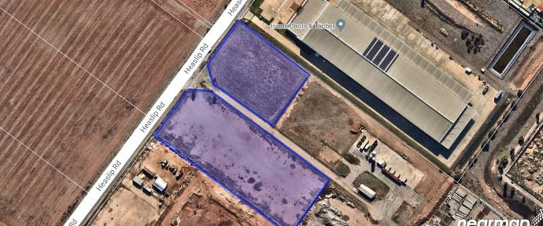 Factory, Warehouse & Industrial commercial property for lease at 73-87 Heaslip Road Burton SA 5110