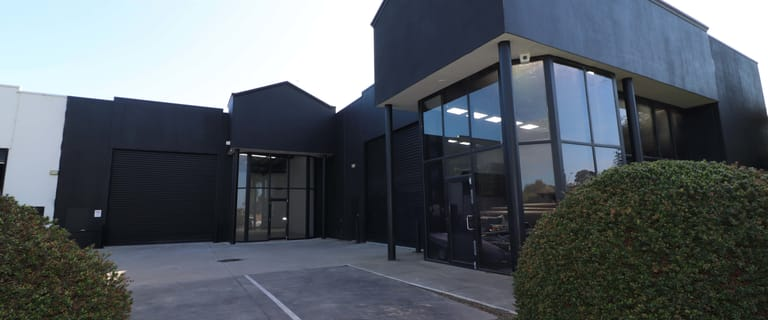 Factory, Warehouse & Industrial commercial property for lease at 7 Amayla Crescent Carrum Downs VIC 3201