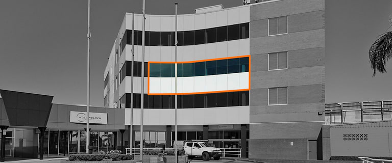 Offices commercial property leased at Suite 2a, Level 2/240-244 Pacific Highway Charlestown NSW 2290