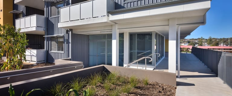 Offices commercial property for lease at Suite 1, 45 Pendlebury Road Cardiff NSW 2285