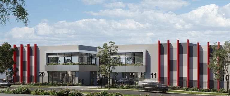 Factory, Warehouse & Industrial commercial property for lease at 43-51 King Street Airport West VIC 3042