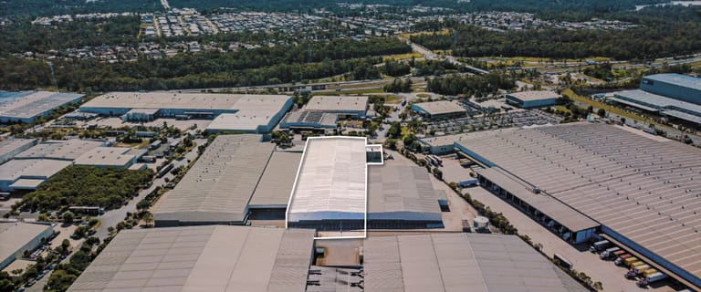 Factory, Warehouse & Industrial commercial property for lease at 62 Stradbroke Street Heathwood QLD 4110