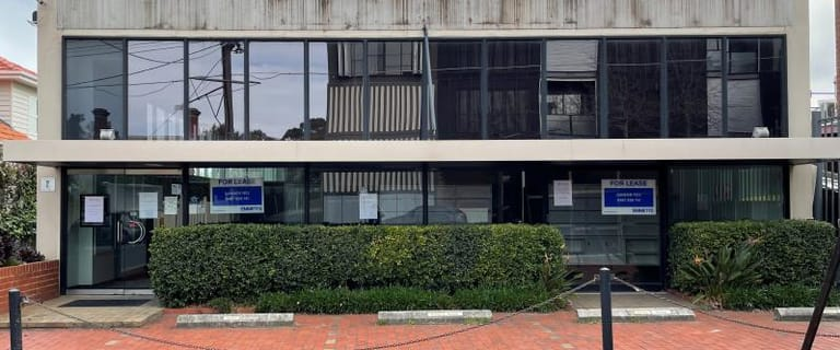 Offices commercial property for lease at 37 Seymour Avenue Armadale VIC 3143