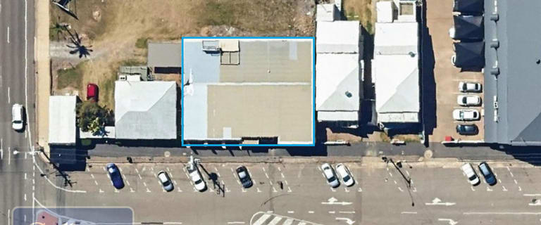 Offices commercial property for lease at 5 Fletcher Street Townsville City QLD 4810