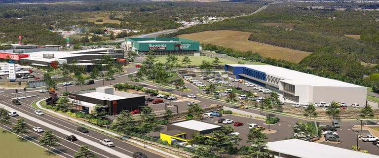 Shop & Retail commercial property for lease at 459 Pumicestone Road Caboolture QLD 4510