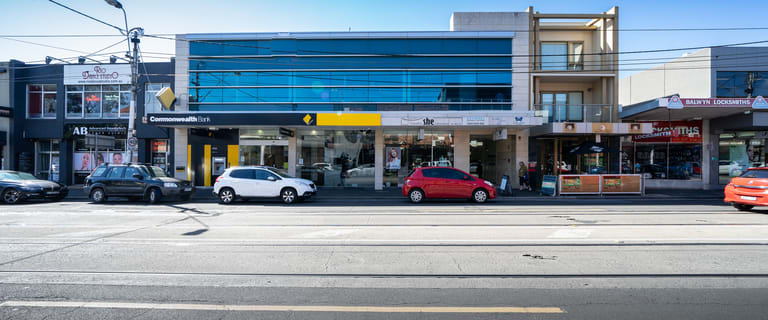 Offices commercial property for lease at 5/333 Whitehorse Road Balwyn VIC 3103