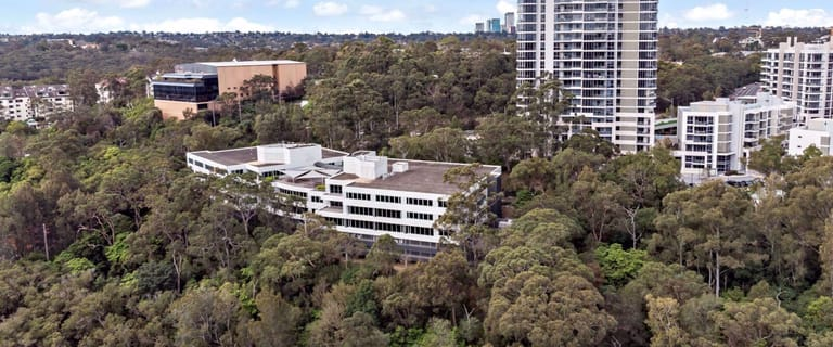 Offices commercial property for lease at Riverview Park Estate 166 Epping Road Lane Cove NSW 2066