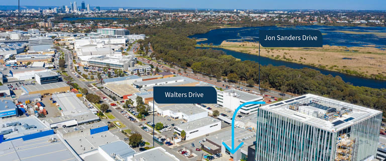 Medical / Consulting commercial property for lease at 4/24 Walters Drive Osborne Park WA 6017
