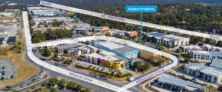 Factory, Warehouse & Industrial commercial property for lease at Unit 5, 19 Millennium Circuit Helensvale QLD 4212