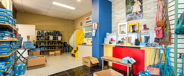 Showrooms / Bulky Goods commercial property for lease at 1/86 Keys Road Moorabbin VIC 3189