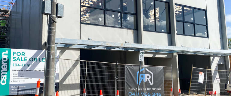 Offices commercial property for sale at 1 & 2/32-33 Commercial Place Drouin VIC 3818
