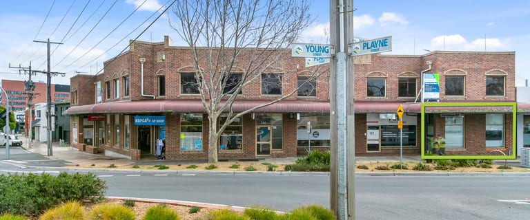 Shop & Retail commercial property for lease at 140 Young  Street Frankston VIC 3199