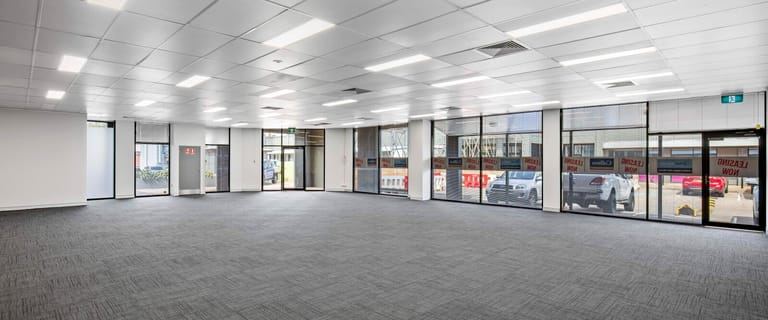 Offices commercial property for lease at Unit 9, 555 High Street Maitland NSW 2320