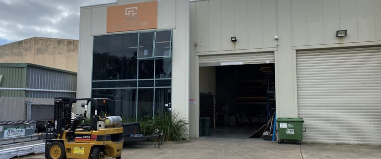 Factory, Warehouse & Industrial commercial property for lease at 1/54 Howleys Road Notting Hill VIC 3168