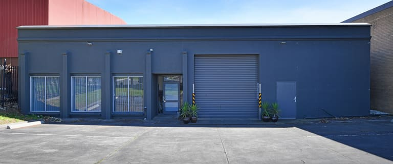 Factory, Warehouse & Industrial commercial property for lease at 84 Parkhurst Drive Knoxfield VIC 3180