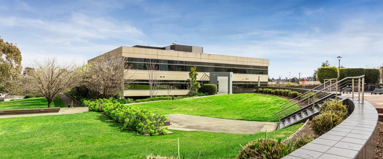 Offices commercial property for lease at 301 Burwood Highway Burwood VIC 3125