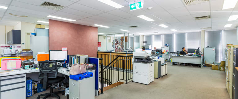 Offices commercial property for lease at 54 Lakewood Boulevard Carrum Downs VIC 3201