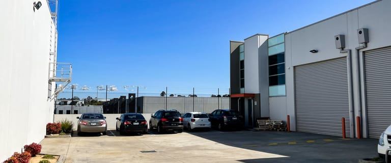 Factory, Warehouse & Industrial commercial property for lease at 7/94 Abbott Road Hallam VIC 3803