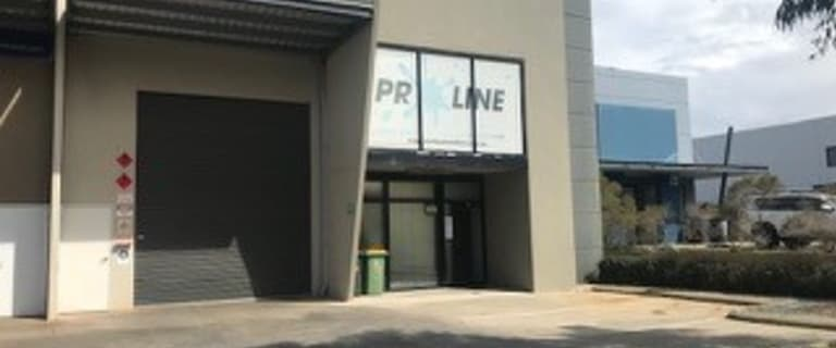 Factory, Warehouse & Industrial commercial property for lease at 4/73 Discovery Drive Bibra Lake WA 6163