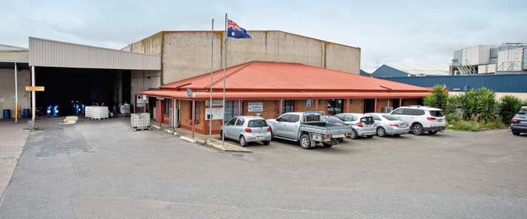 Factory, Warehouse & Industrial commercial property for lease at 12-13 Moss Road Wingfield SA 5013