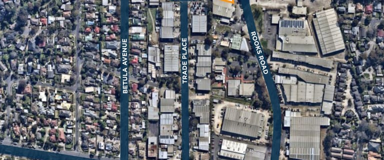 Offices commercial property for lease at 3 & 4/182-186 Rooks Road Vermont VIC 3133