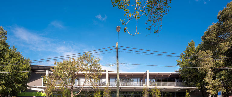 Showrooms / Bulky Goods commercial property for lease at 196 Bourke Road Alexandria NSW 2015