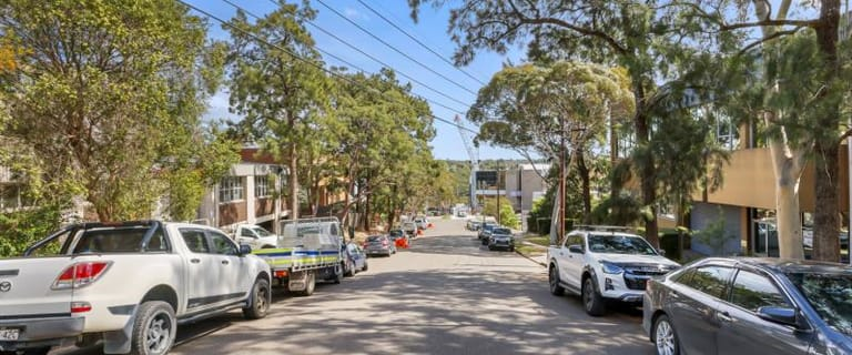 Offices commercial property for lease at 3 Apollo Place Lane Cove NSW 2066