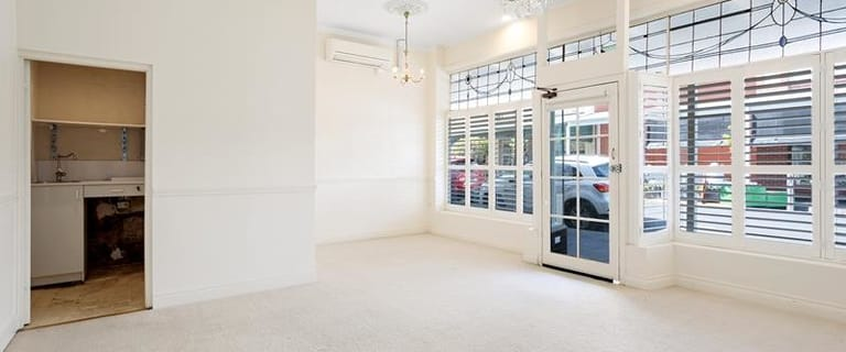 Shop & Retail commercial property for lease at 0  Retail/107 Maling Road Canterbury VIC 3126