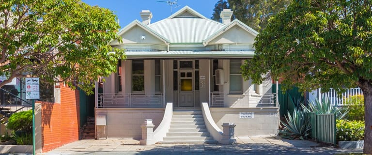 Offices commercial property for lease at 989 Wellington Street West Perth WA 6005