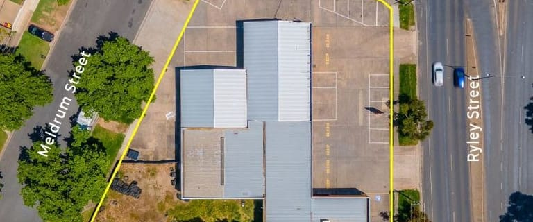 Development / Land commercial property for lease at 22-28 Ryley Street Wangaratta VIC 3677