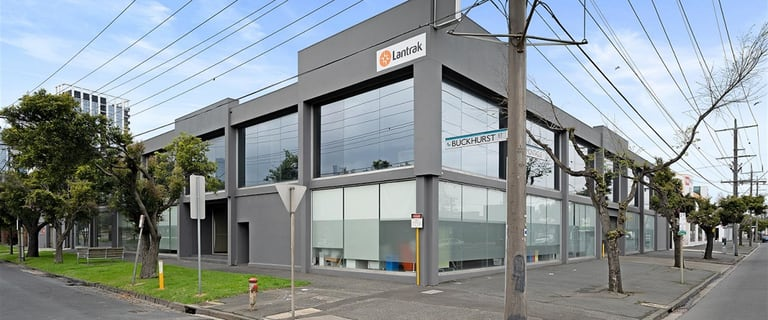 Offices commercial property for lease at Part L1/85 Buckhurst Street South Melbourne VIC 3205
