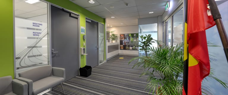 Offices commercial property for lease at 2 Caudron Avenue Cairns North QLD 4870