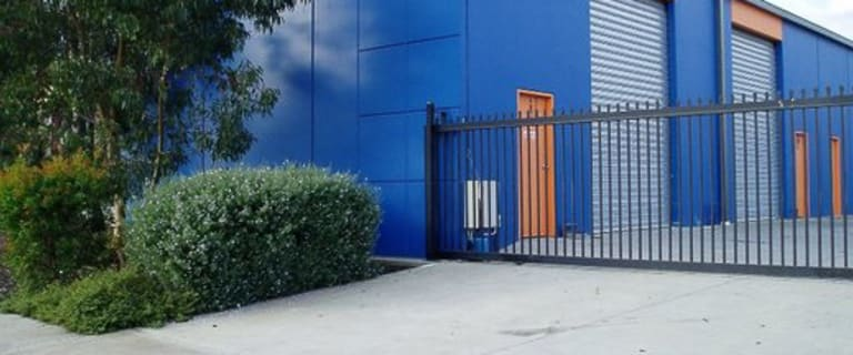 Factory, Warehouse & Industrial commercial property for lease at 4/43 Tova Drive Carrum Downs VIC 3201