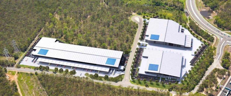 Factory, Warehouse & Industrial commercial property for lease at 20 Hashim Place Berrinba QLD 4117